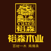 合肥五里庙装饰世界-裕森木业
